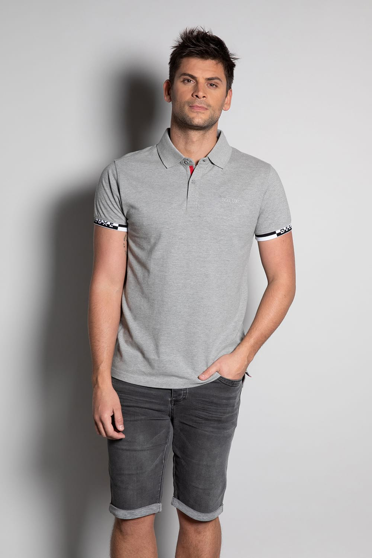 Polo shirt Polo shirt WARRIOR Man S20209 (51316) - DEELUXE-SHOP