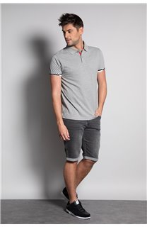 Polo shirt Polo shirt WARRIOR Man S20209 (51317) - DEELUXE-SHOP