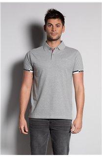 Polo shirt Polo shirt WARRIOR Man S20209 (51318) - DEELUXE-SHOP