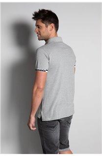 Polo shirt Polo shirt WARRIOR Man S20209 (51319) - DEELUXE-SHOP