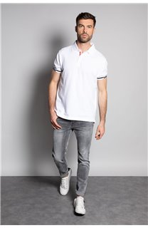 Polo shirt Polo shirt WARRIOR Man S20209 (51327) - DEELUXE-SHOP