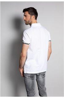 Polo shirt Polo shirt WARRIOR Man S20209 (51329) - DEELUXE-SHOP