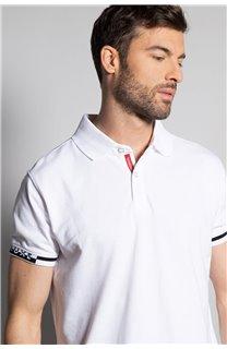 Polo shirt Polo shirt WARRIOR Man S20209 (51330) - DEELUXE-SHOP