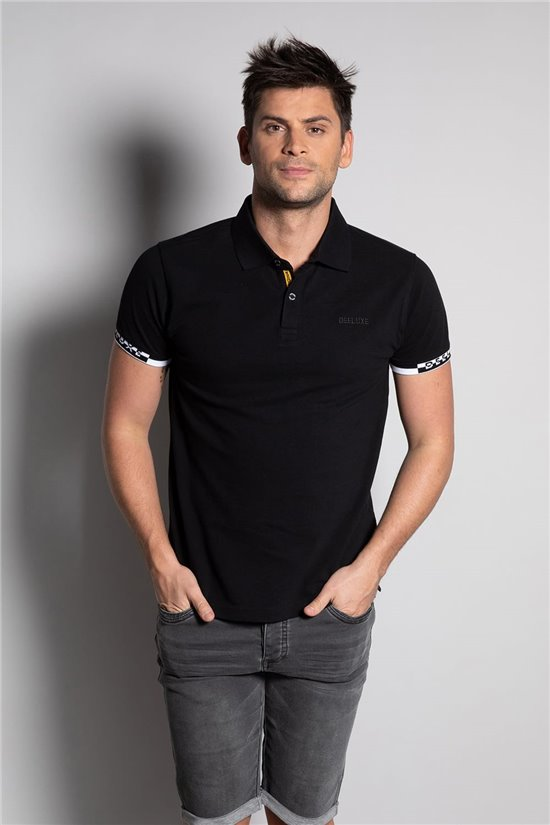 Polo shirt Polo shirt WARRIOR Man S20209 (51316) - DEELUXE-SHOP