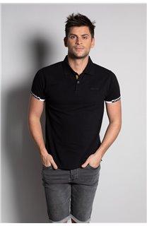 Polo shirt Polo shirt WARRIOR Man S20209 (51331) - DEELUXE-SHOP