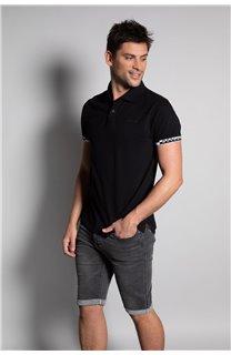 Polo shirt Polo shirt WARRIOR Man S20209 (51332) - DEELUXE-SHOP