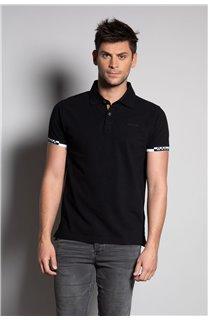 Polo shirt Polo shirt WARRIOR Man S20209 (51333) - DEELUXE-SHOP