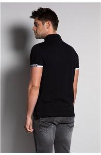 Polo shirt Polo shirt WARRIOR Man S20209 (51334) - DEELUXE-SHOP
