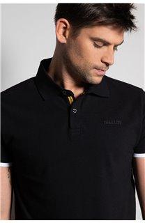 Polo shirt Polo shirt WARRIOR Man S20209 (51335) - DEELUXE-SHOP