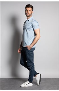 Polo shirt Polo shirt PERAN Man S20210 (51336) - DEELUXE-SHOP
