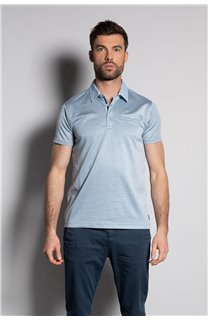 Polo shirt Polo shirt PERAN Man S20210 (51338) - DEELUXE-SHOP