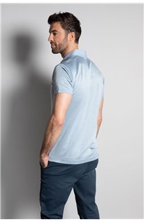 Polo shirt Polo shirt PERAN Man S20210 (51339) - DEELUXE-SHOP