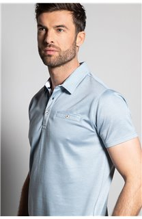 Polo shirt Polo shirt PERAN Man S20210 (51340) - DEELUXE-SHOP