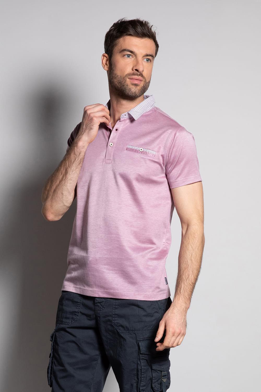 Polo shirt Polo shirt PERAN Man S20210 (51341) - DEELUXE-SHOP
