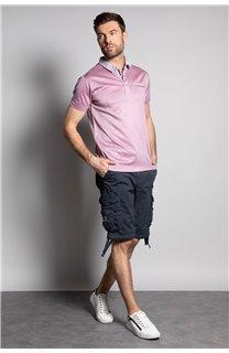 Polo shirt Polo shirt PERAN Man S20210 (51342) - DEELUXE-SHOP