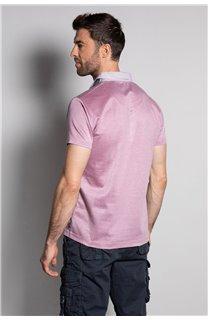 Polo shirt Polo shirt PERAN Man S20210 (51344) - DEELUXE-SHOP