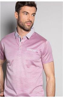 Polo shirt Polo shirt PERAN Man S20210 (51345) - DEELUXE-SHOP