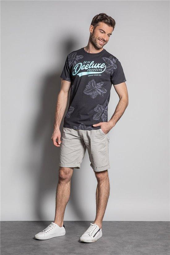 T-Shirt STUNNING Homme S20139 (51366) - DEELUXE