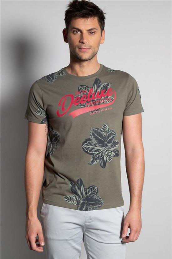 T-shirt T-shirt STUNNING Man S20139 (51366) - DEELUXE-SHOP