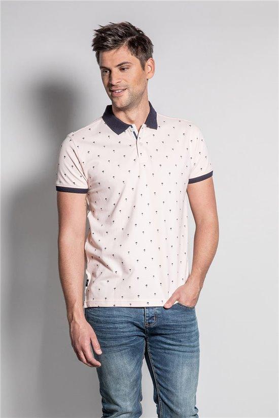 Polo shirt Polo shirt SAXON Man S20217 (51391) - DEELUXE-SHOP