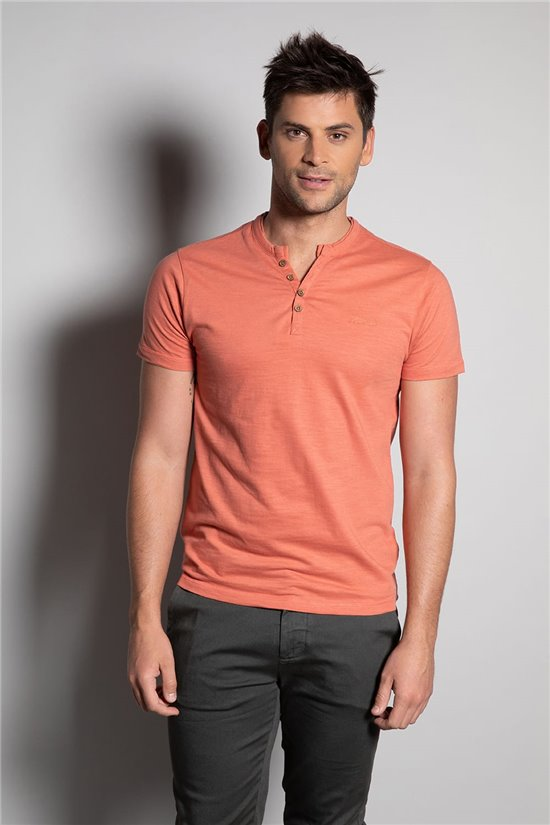 T-Shirt KALONI Homme S20176 (51402) - DEELUXE