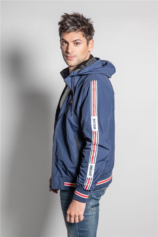Jacket Jacket RAGGA Man S20613 (51427) - DEELUXE-SHOP