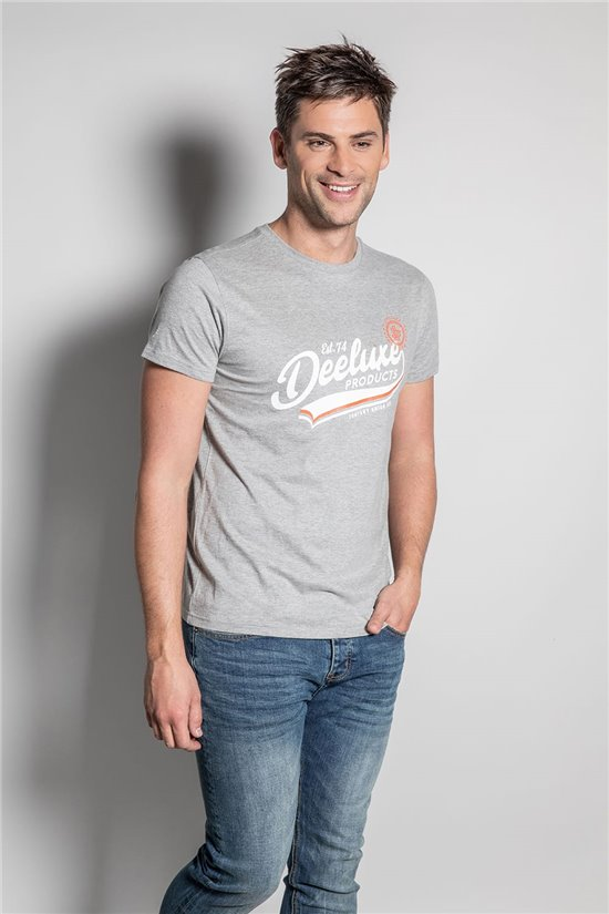 T-Shirt THORNSUN Homme S20130 (51451) - DEELUXE