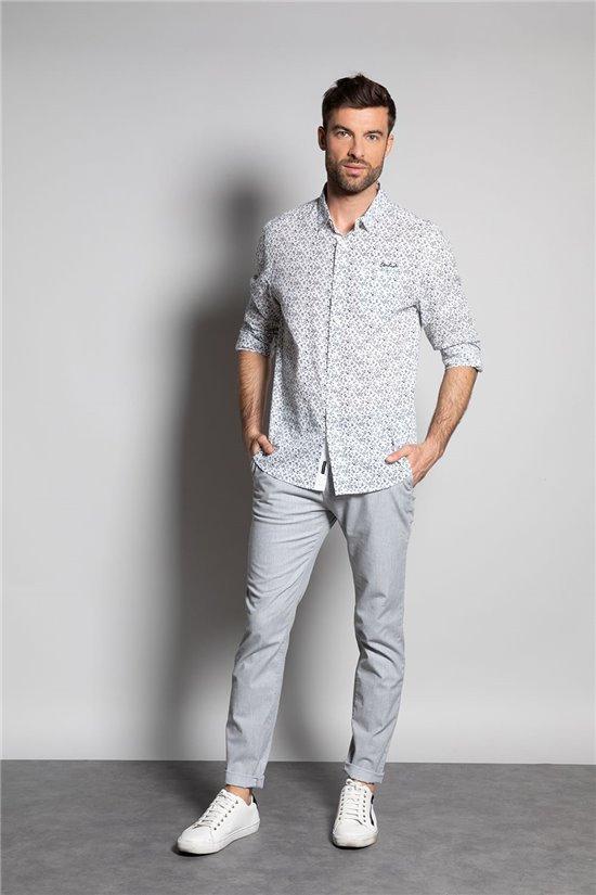 Pantalon GULLSON Homme S207003 (51471) - DEELUXE