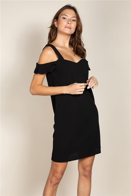Dress GABRIELLE Woman S20215W (51543) - DEELUXE-SHOP