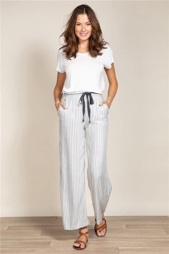 Pantalon ARIANA Femme S20726W (51621) - DEELUXE