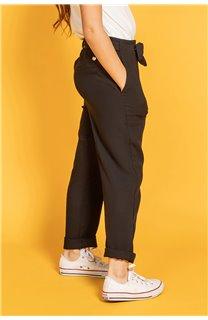 Pant ELIDA Girl S20725G (51645) - DEELUXE-SHOP