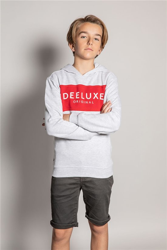 Sweatshirt FIVE Boy S20507B (51723) - DEELUXE-SHOP