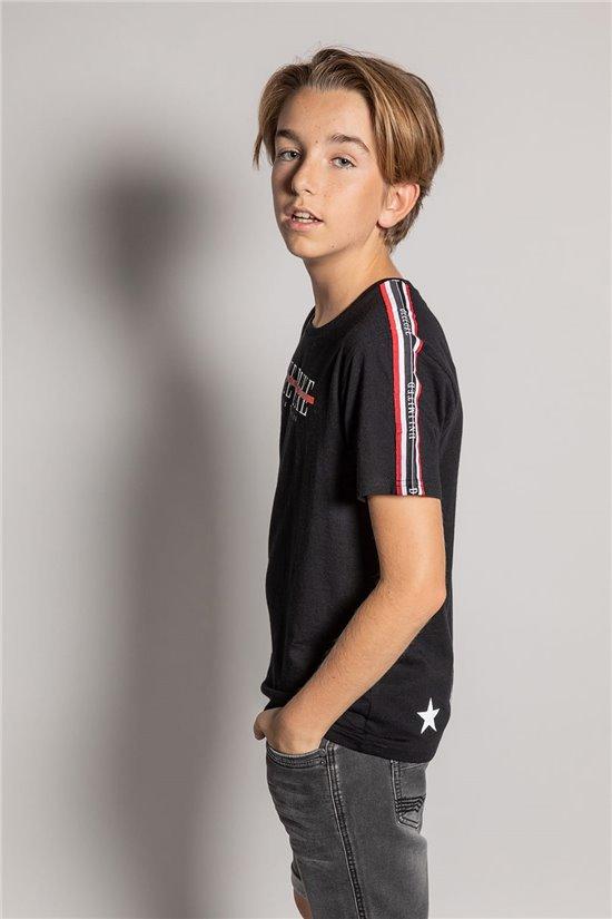 T-shirt T-shirt RALF Boy S20126B (51773) - DEELUXE-SHOP