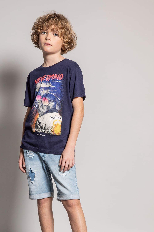 T-shirt DANDITO Boy S20138B (52146) - DEELUXE-SHOP