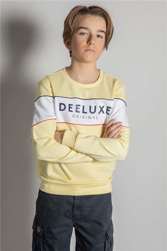 Sweatshirt BOAT Boy S20512B (52210) - DEELUXE-SHOP