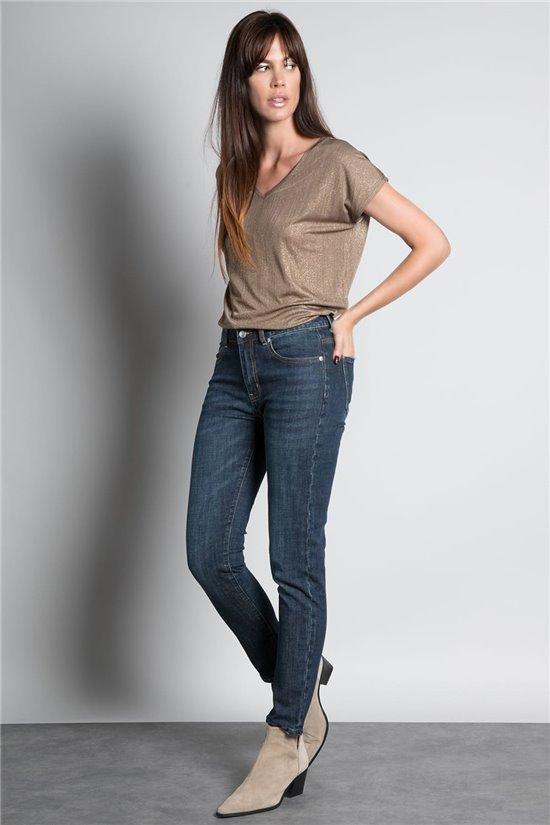 T-shirt T-SHIRT BELI Woman S20108W (52260) - DEELUXE-SHOP