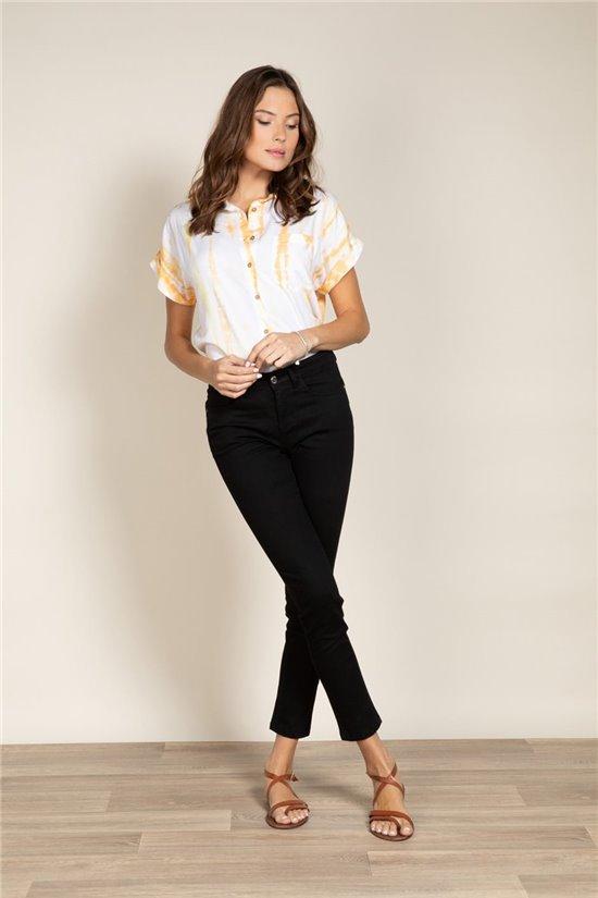 Pantalon PIME Femme S20P721W (52315) - DEELUXE
