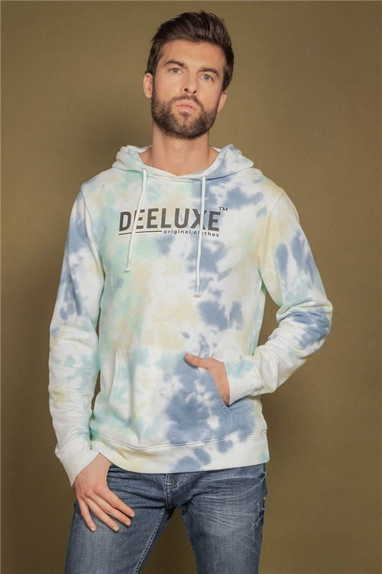 Sweat MAKEPONO Homme S20527 (52384) - DEELUXE