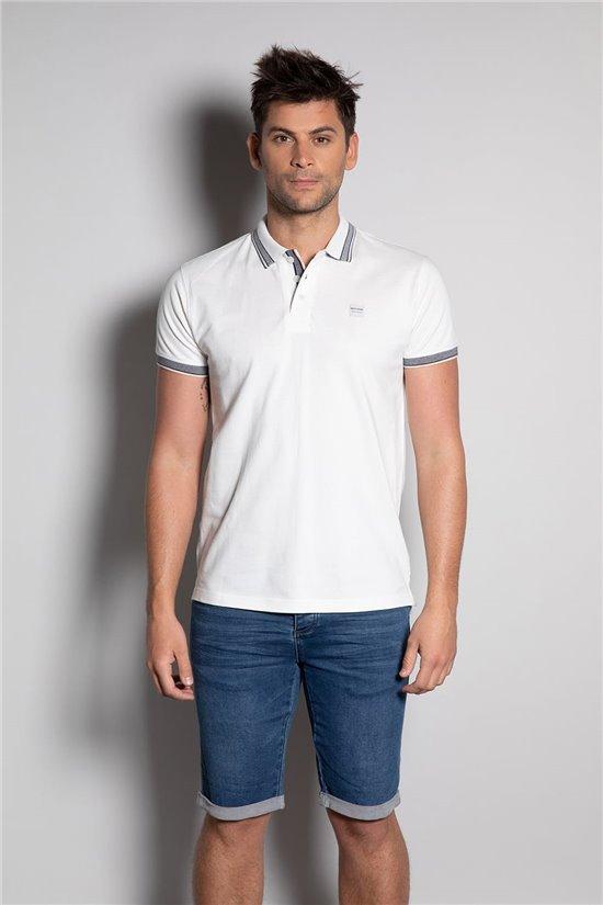 Polo shirt Polo shirt BACARDI Man S20233 (52404) - DEELUXE-SHOP