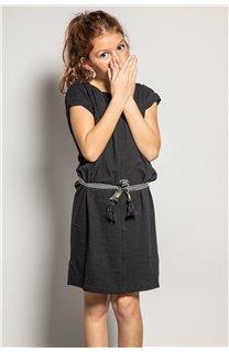 Dress TIME Girl S20212G (52549) - DEELUXE-SHOP