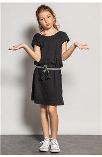 Dress TIME Girl S20212G (52550) - DEELUXE-SHOP