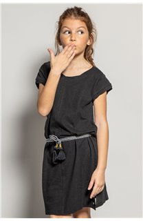 Dress TIME Girl S20212G (52551) - DEELUXE-SHOP