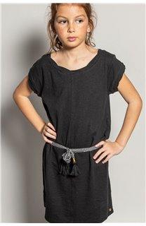 Dress TIME Girl S20212G (52553) - DEELUXE-SHOP