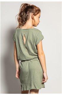 Dress TIME Girl S20212G (52557) - DEELUXE-SHOP