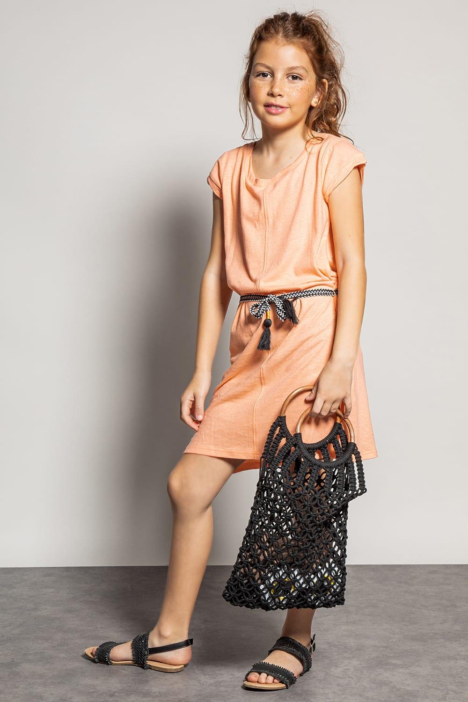 Dress TIME Girl S20212G (52559) - DEELUXE-SHOP