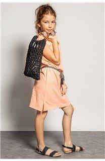 Dress TIME Girl S20212G (52560) - DEELUXE-SHOP