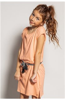 Dress TIME Girl S20212G (52561) - DEELUXE-SHOP