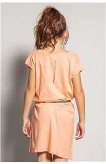 Dress TIME Girl S20212G (52562) - DEELUXE-SHOP