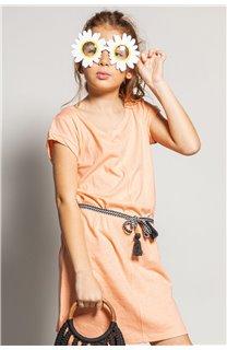 Dress TIME Girl S20212G (52563) - DEELUXE-SHOP