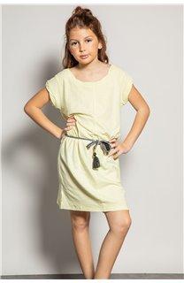 Dress TIME Girl S20212G (52564) - DEELUXE-SHOP